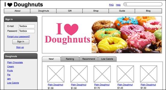Онлайн редактор диаграмм