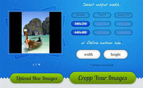 обрезка изображений онлайн - фото 7