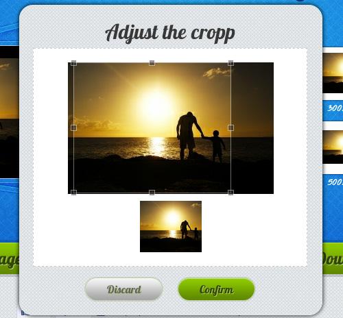 обрезка изображений онлайн - фото 8