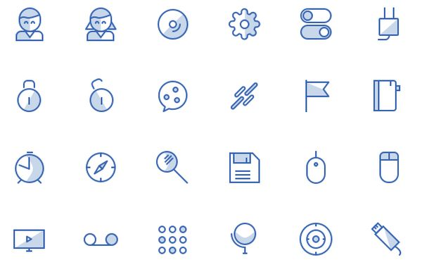 best-free-icons-blunicons