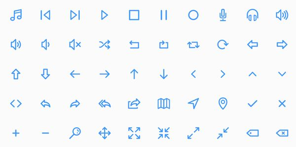 best-free-icons-dripicons