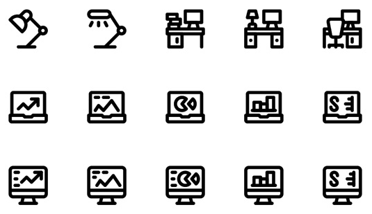 best-free-icons-material-office-icons