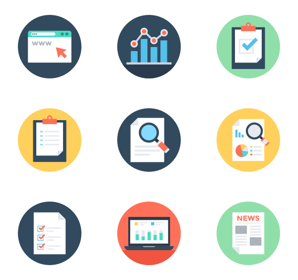best-free-icons-reports-and-analytics