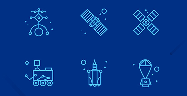 best-free-icons-spaceiconography