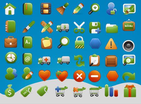 Иконки Ico Для Windows Xp 128Х128