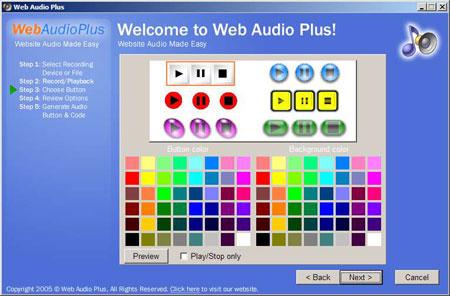 кнопки для сайта flash: