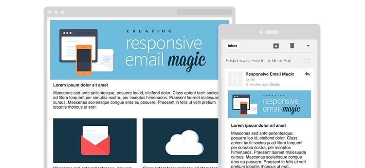 скачать Email шаблоны - фото 4