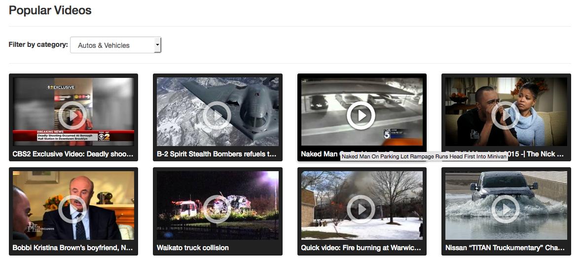 Видео по категориям поиск фото 60-226