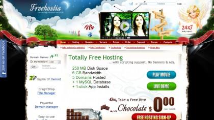 Топ безплатних хостингов установка joomla 3 на хостинг timeweb