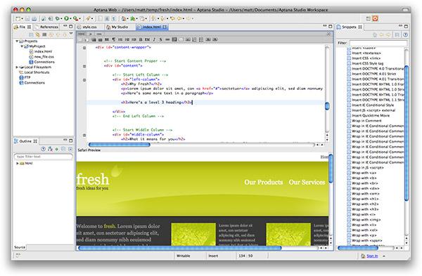 Бесплатный хостинг визуальный редактор хостинг на sa mp сервер