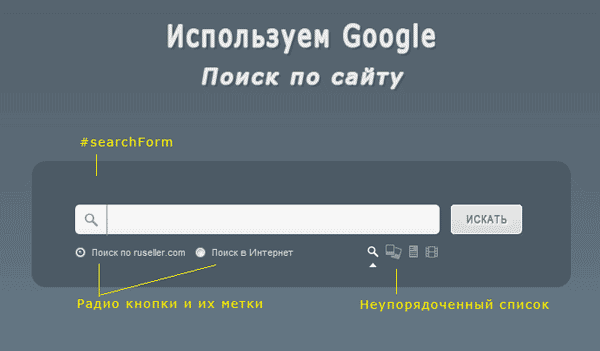 html иконка сайта: