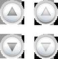 Colour spectrum наводим курсор мыши на панель задач - нажимаем правую кнопку - выбираем свойства и маша яркина